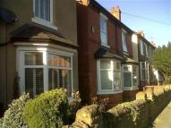 semi detached home in Broomhill Road...