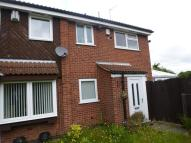 1 bedroom semi detached home in Hempshill Lane...