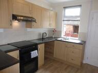2 bedroom Terraced property to rent in Dove Street, NOTTINGHAM