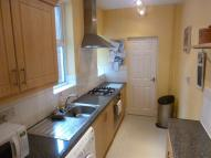 3 bed Terraced home to rent in Edgware Road, NOTTINGHAM