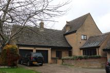 5 bedroom Detached property in Green Farm Close, Castor...