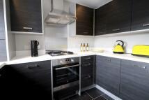 new house in Garthdee Road, Aberdeen...
