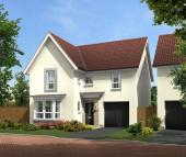 4 bed new property for sale in Garthdee Road, Aberdeen...
