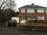 3 bedroom property to rent in Surfeit Hill Road...