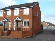 semi detached home to rent in Cemetery Road...