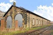 property for sale in Whitby Engine Shed
