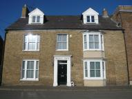 Town House to rent in Town Street, Upwell...
