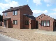 4 bedroom Detached property to rent in Farthing Road...