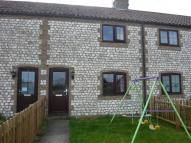 Terraced house to rent in West End, Northwold...