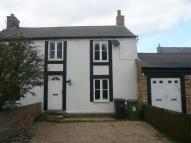 2 bed Terraced home in Feltwell Road, Southery...