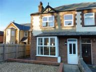 3 bedroom semi detached home to rent in Bexwell Road...