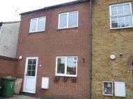 End of Terrace property to rent in Porter Street...
