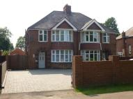 4 bed semi detached property to rent in Oxford Road, Banbury