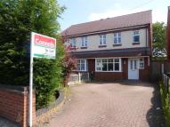 semi detached home to rent in Coventry Street...