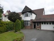 3 bed Detached house to rent in The Crescent, WALSALL
