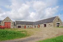 5 bed Barn Conversion in Aberchirder, Huntly...