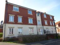 Apartment in Merevale Way, YEOVIL