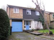 Detached home in Stonepark Drive...