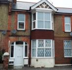 Flat to rent in Silverlands Road...