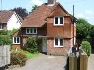 3 bedroom Detached property in LEWES ROAD, Forest Row...