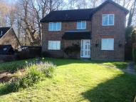 5 bed Detached home to rent in Kidbrooke Rise...