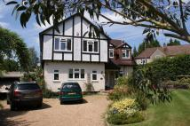 4 bed Detached property to rent in Plough Road, RH7