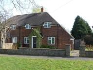 3 bedroom Detached house to rent in Queensway, SCUNTHORPE