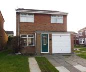 3 bed Detached property to rent in Warping Way, SCUNTHORPE