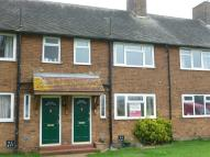 2 bed Terraced property in Lincoln Crescent...