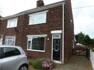 3 bed semi detached house to rent in Grange Lane South...