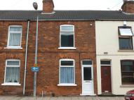 Terraced property in Allanby Street...