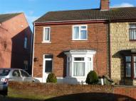 3 bedroom semi detached house in Spencer Avenue...
