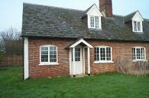 3 bedroom Cottage to rent in Goudhurst/Cranbrook