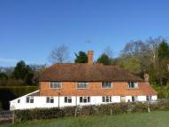Flat to rent in Wadhurst, East Sussex