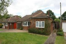Bungalow in Edenbridge, Kent