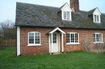 Cottage to rent in Goudhurst/Cranbrook