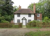 Cottage to rent in Wadhurst, East Sussex