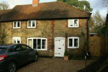 Westerham Cottage to rent