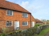2 bed Cottage to rent in Wadhurst, East Sussex