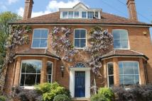 Detached property in Hartfield, East Sussex
