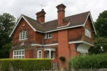 Detached property in Four Elms, Kent