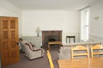 Bench Street Maisonette to rent