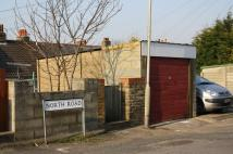 Garage in Tower Hamlets
