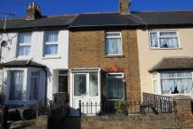 Deal Terraced house to rent