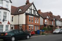 1 bed Studio flat in Park Avenue, Dover