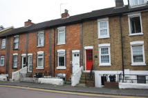 2 bed Terraced house in Dover