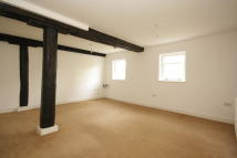 1 bed Apartment in The Timber Section