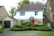 Badgers Rise new house for sale