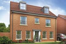 6 bedroom new home for sale in Gleneagles Drive, Tovil...