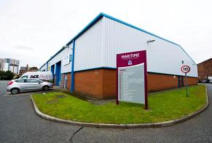property to rent in Maritime House, Maritime Enterprise Park, Atlas Road,